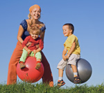 Affordable  health insurance abroad for au pairs Bild 8