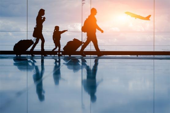 Versicherung für Reisen in die USA
