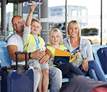 Travel health insurance (holiday insurance) Bild 2