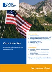 Highlight: Health insurance abroad for USA, Canada, Mexico