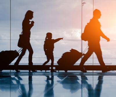 care concept ag • gästeversicherung für ausländer in deutschland, Einladung